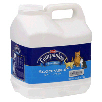 Companion Essentials Cat Litter