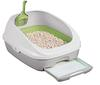 Purina Tidy Cats Breeze Litter Box System To Reduce Odors and Tracking Litter In The House