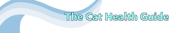logo for cat-health-guide.org